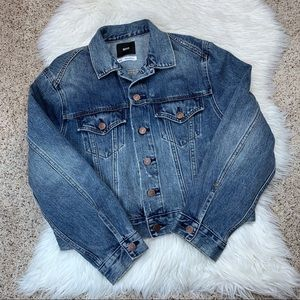 Urban Outfitters BDG Jean Denim Jacket Small